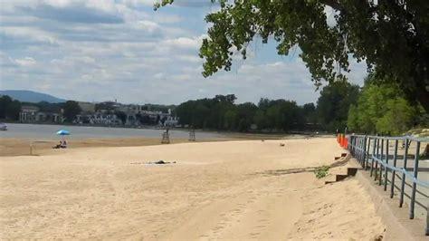 Plattsburgh Beach - YouTube