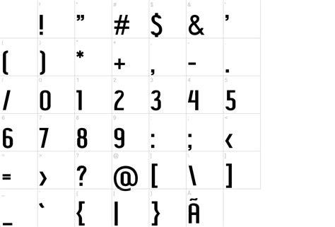 shift type basic font urbanfonts com
