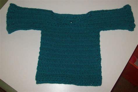 easy crochet sweater free crochet patterns by cats rockin crochet
