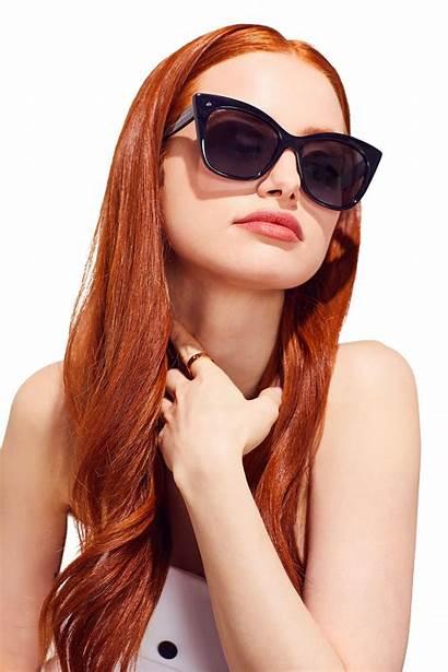 Petsch Madelaine Cheryl Blossom Riverdale Ginger Burnt