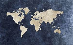 World Map Desktop Backgrounds - Wallpaper Cave