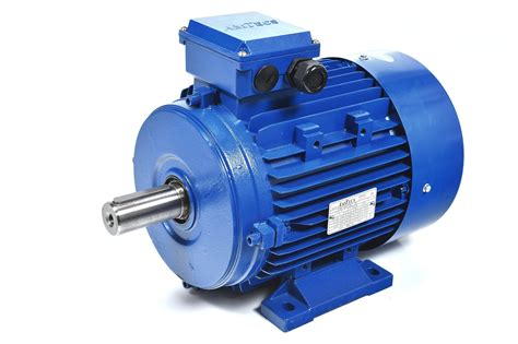 3 Phase Motor by 5 5kw Three Phase Motor 4 Pole 1500rpm 132s Frame Mm