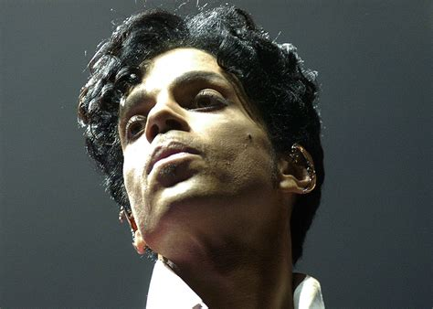 Prints (/pɹɪnts/) (in some accents). Prince's ashes are on display at Paisley Park in a custom ...