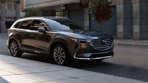 Starting at $ 23,700 10. 2019 Mazda CX-9 Model Info   MPG   Clermont   Headquarter ...