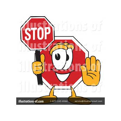 Stop Clipart Toons4biz Sample Rf Clipartmag