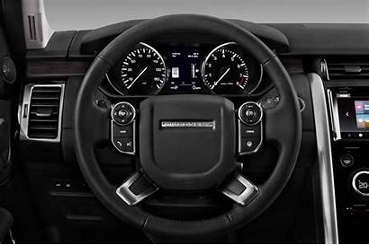 Rover Discovery Land Hse Motortrend Wheel Steering