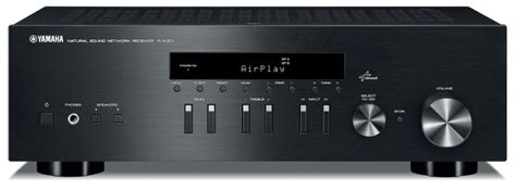 yamaha   stereo receiver preview audioholics