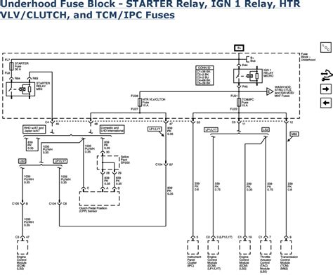 2006 Cadillac Ct Wiring Diagram by Repair Guides