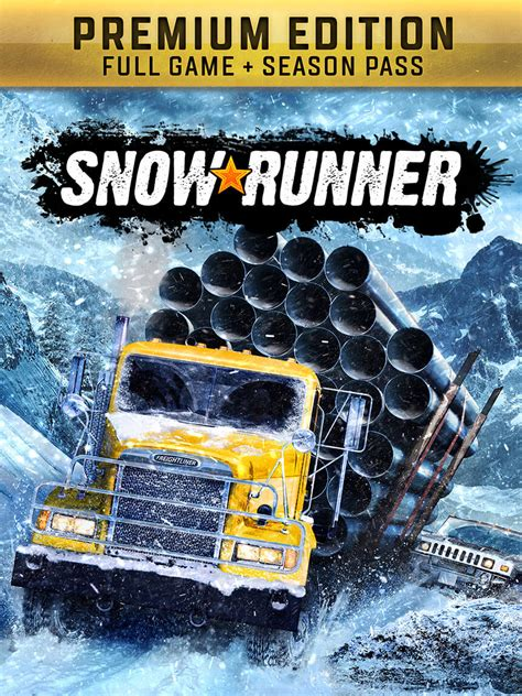 Carry heavy hauls and extreme payloads by overcoming mud, torrential waters, snow, and frozen lakes for huge rewards. SnowRunner - Summary Information   SnowRunner Mods Download Free