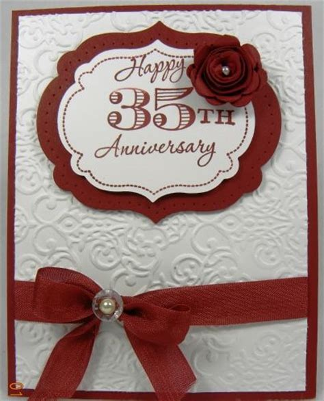 buy 35th birthday wedding anniversary 17 best images about happy anniversary on