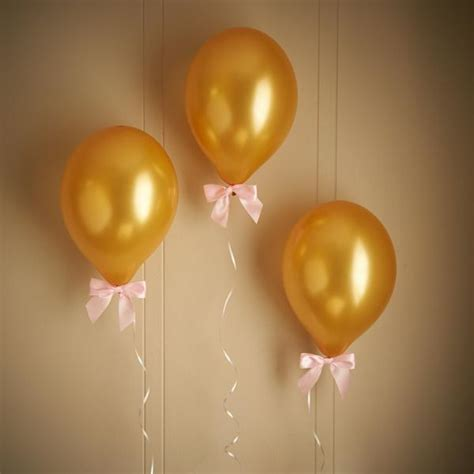 pink  gold birthday party decorations ships