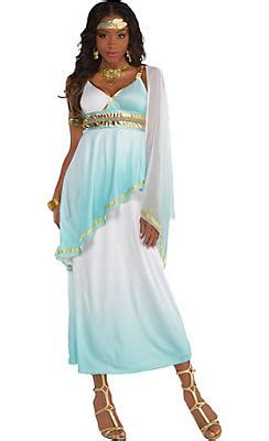 Egyptian Roman u0026 Greek Costumes for Women - Party City
