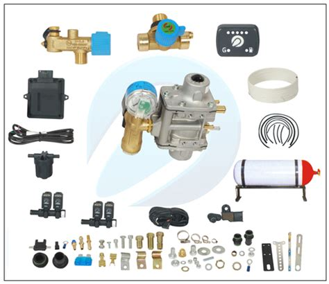 Cng Sequential Kits For Your Petrol Car