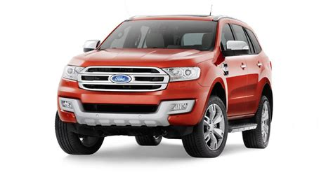 ford everest   territory  todays suv buyer