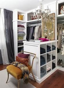 Comment Fabriquer Un Dressing : comment fabriquer un dressing ~ Melissatoandfro.com Idées de Décoration