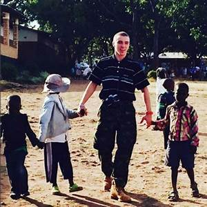 Every moment from Madonna's inspirational trip to Malawi ...