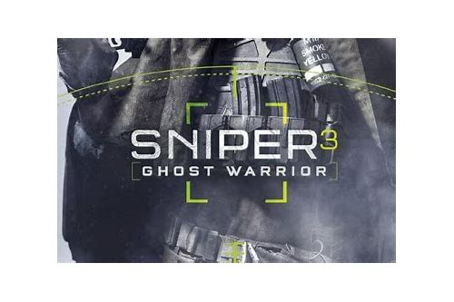 sniper ghost warrior 2 download pc full