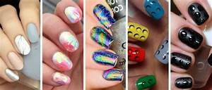 the coolest nail trends
