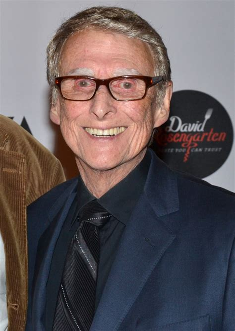 mike nichols the odd couple mike nichols the director behind broadway s spamalot and