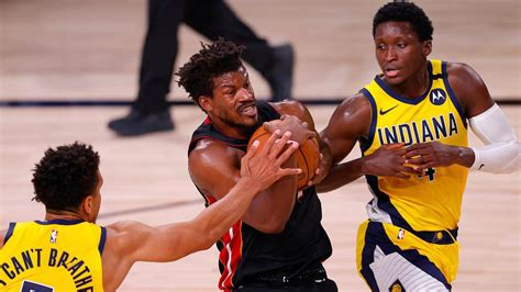 Pacers vs. Heat Game 2: Watch NBA playoffs online, live ...