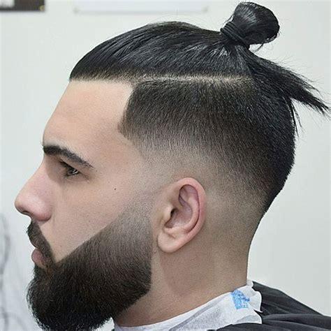 Unique Mens Hairstyles