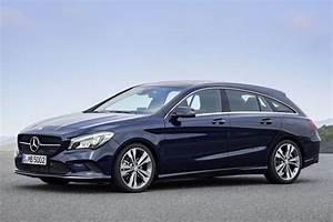 Mercedes Benz Cla 180 Shooting Brake : mercedes benz cla 180 shooting brake business solution amg ~ Jslefanu.com Haus und Dekorationen