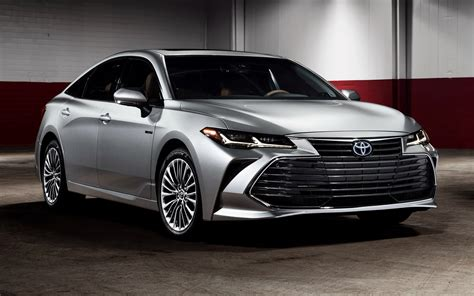 toyota avalon hybrid wallpapers  hd images car