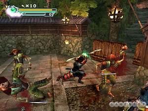 Onimusha 3 Demon Siege PC Torrents Games