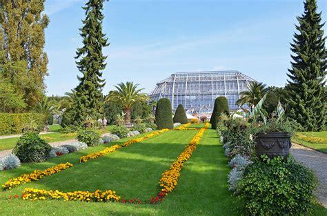 Botanischer Garten Berlin Haltestelle by Oasen Der Gro 223 Stadt Grunewald Und Botanischer Garten S