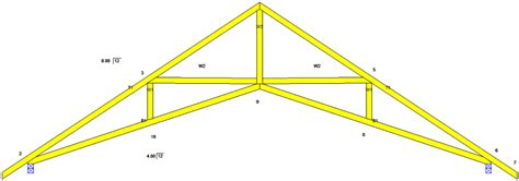 teach   pricing structure  wood trusses