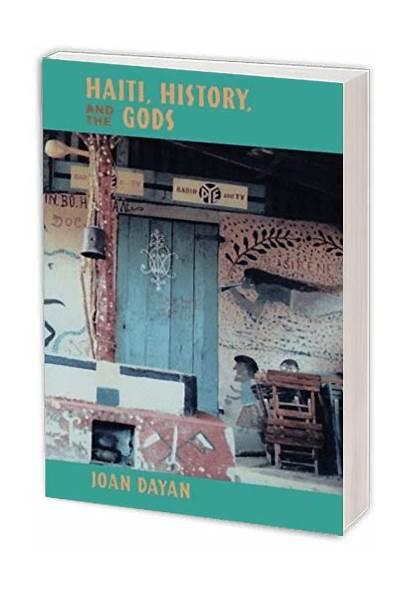 Haiti History Gods Books Learn Dayan