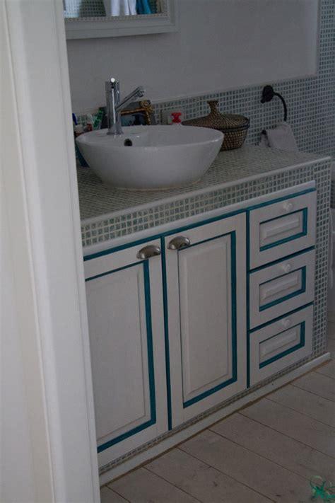 Bagni In Muratura Con Mosaico Bagno In Muratura Rivestito Con Mosaico Camini Fai Da Te