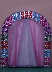 Makhar Decoration Ganpati Call +919324213478: Makhar