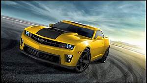 2012 Chevy Camaro Zl1 In Various Colors