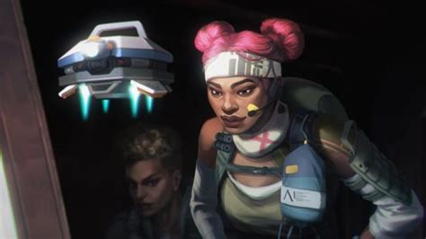 apex legends respawn dement la sortie du battle pass