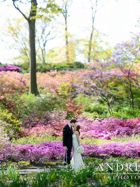 the new york botanical garden photos ceremony reception