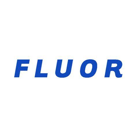 fluor logo | ExecutiveBiz