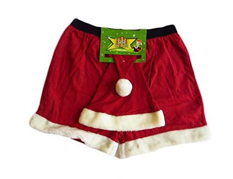 Dr. Seuss Grinning Grinch Liquid Funny Christmas Boxer