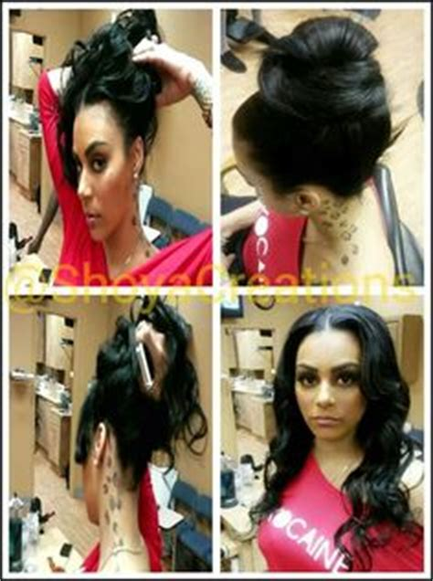 Pull Up Sew In Hairstyles by Pull Up Sew In On Hair World Of Hair