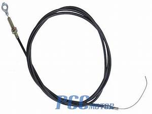Enhanced 71 U0026quot  Long Throttle Cable 63 U0026quot  Casing 8252