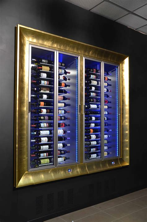 wine cellar design stunning bespoke wine cellars