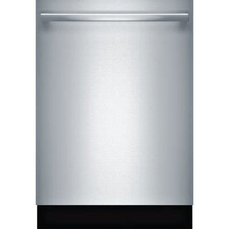 stainless steel tub prices bosch shxm98w75n 800 series 24 quot bar handle dishwasher with