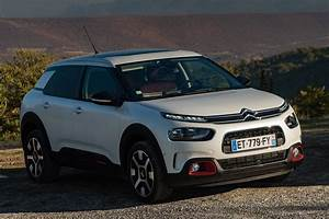 Citroen C4 Cactus 2018 : new citroen c4 cactus review comfort is king car magazine ~ Medecine-chirurgie-esthetiques.com Avis de Voitures