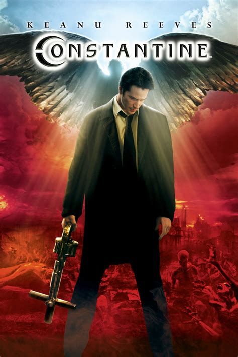 constantine 2005 rotten tomatoes