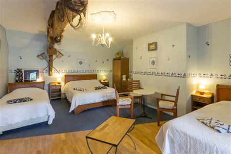 chambre d 39 hôtes pour 8 personnes à gacilly la 56