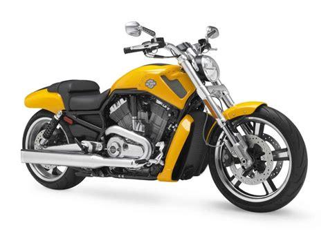 2012 Harley-davidson Vrscf V-rod Muscle Review