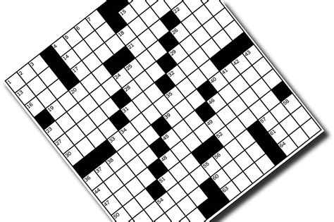 Crossword Fans Get Cross Over A Washington Inmate's Puzzle