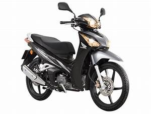 Honda Wave 125i  2017  Price In Malaysia From Rm6 263
