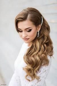 Wedding Hairstyle Ideas For Long Hair
