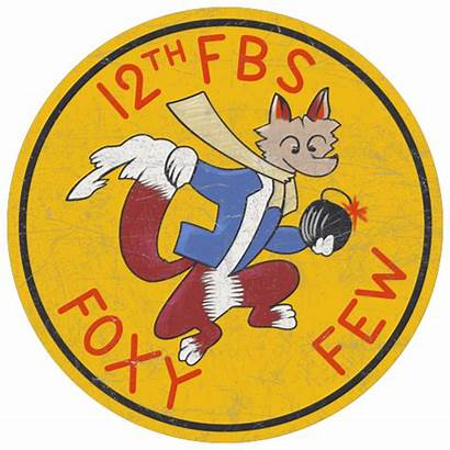 Decals Foxy October War Thunder Fbs 12th